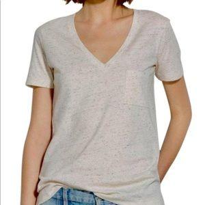 Madewell Whisper T-shirt Size XS